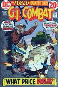GI Combat (1952) Mark Jewelers 158MJ