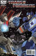 Transformers (2009 IDW) 15B