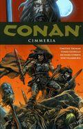 Conan TPB (2005-Present Dark Horse) 7-REP