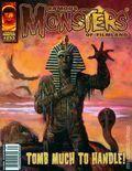 Famous Monsters of Filmland (1958) Magazine 253B