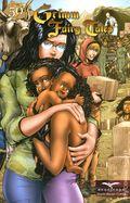 Grimm Fairy Tales (2005) 50E