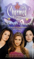 Charmed Dark Vengeance PB (2002 Novel) 1-1ST