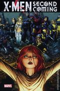 X-Men Second Coming HC (2010 Marvel) 1-REP