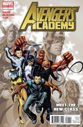 Avengers Academy (2010) Marvel Must Have 1