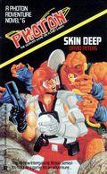 Photon PB (1987 Adventure Novel Series) 6-1ST