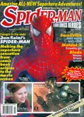 Starlog Movie Magic Presents Spider-Man and Other Comics 0