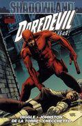 Shadowland Daredevil HC (2011) 1-1ST