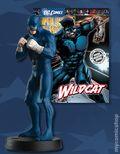 DC Comics Super Hero Collection (2009-2012 Eaglemoss) Figurine and Magazine #073