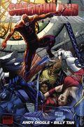 Shadowland HC (2011 Marvel) 1B-1ST