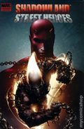 Shadowland Street Heroes HC (2011) 1-1ST