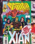 X-Men 2099 (1993) 9P