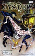 House of Mystery TPB (2008-2012 DC/Vertigo) 5-1ST