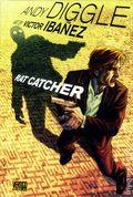 Rat Catcher HC (2010 DC/Vertigo Crime) 1-1ST