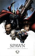 Spawn Origins Collection TPB (2009-2014 Image) 1st Edition 10-1ST