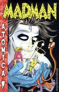 Madman Atomica HC (2011 Image) 1A-1ST