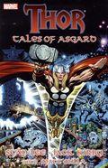 Thor Tales of Asgard TPB (2011 Marvel) 1B-1ST