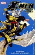 X-Men First Class TPB (2011 Marvel Digest) 1-1ST