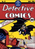 DC Comics Magnets (2011 Ata-Boy Series I) DC-21147