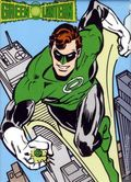 DC Comics Magnets (2011 Ata-Boy Series I) DC-26170
