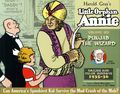 Complete Little Orphan Annie HC (2008-Present IDW) 6-1ST
