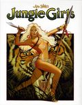 Jungle Girls HC (2010 Flesk) By Jim Silke Limited Edition 1-1ST