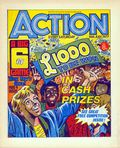 Action (1976-1977 IPC) 2nd Series 770716