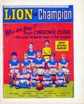 Lion and Champion (1966-1967 IPC) UK 670610