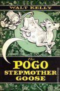 Pogo Stepmother Goose TPB (1954 Simon & Schuster ) 1-REP
