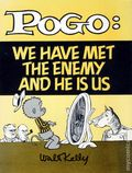 Pogo We Have Met the Enemy and He is Us TPB (1972 Fireside) 1-REP