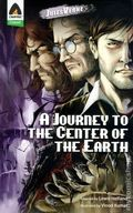 Journey to the Center of the Earth GN (2010 Campfire) 1-1ST