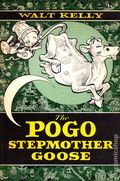 Pogo Stepmother Goose TPB (1954 Simon & Schuster ) 1-1ST
