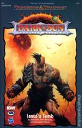 Dark Sun (2011 IDW) 1C