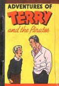 Adventures of Terry and the Pirates (1938) Penny Book NN-REP