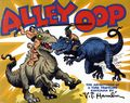 Alley Oop Adventures of a Time Traveling Caveman HC (1990) 1B-1ST