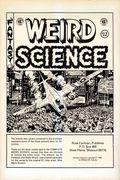 Weird Science Portfolio 1981