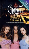 Charmed Spirit of the Wolf PB (2002 Novel) 1-1ST