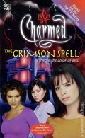 Charmed The Crimson Spell PB (2000 Novel) 1-1ST