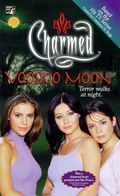 Charmed Voodoo Moon PB (2000 Novel) 1-1ST