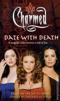 Charmed Date with Death PB (2002 Novel) 1-1ST