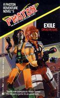 Photon PB (1987 Adventure Novel Series) 5-1ST