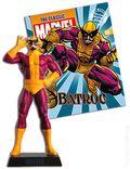 Classic Marvel Figurine Collection (2007-2013 Eaglemoss) Magazine and Figure #138