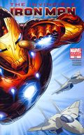 Invincible Iron Man (2008) 500E