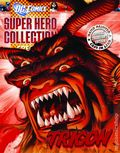 DC Comics Super Hero Collection (2009 Magazine Only) SP-014