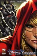 Grimm Fairy Tales Myths and Legends (2011 Zenescope) 1C