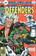 Defenders (1972 1st Series) 30 Cent Variant 38