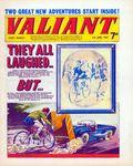 Valiant (1962-1963 IPC) UK 1967, #6-03