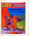 Lion and Champion (1966-1967 IPC) UK 670603