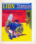 Lion and Champion (1966-1967 IPC) UK 670624