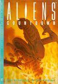 Aliens Countdown (1993) 1