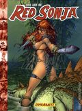 Art of Red Sonja HC (2011-2016 Dynamite) 1-1ST